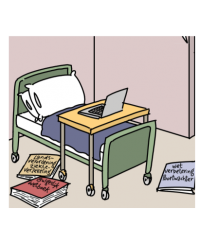 Belastbaarheid en passend werk