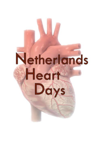 Netherlands Heart Days 2021 (ONLINE)